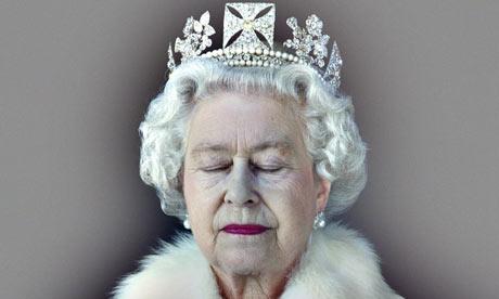 The Bitch of Buckingham!