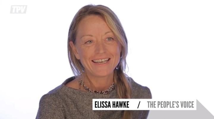 Elissa Hawke TPV