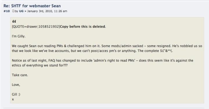Sean mod2