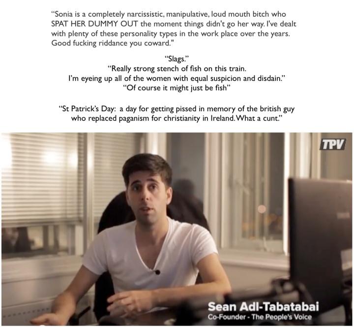Sean's quotes