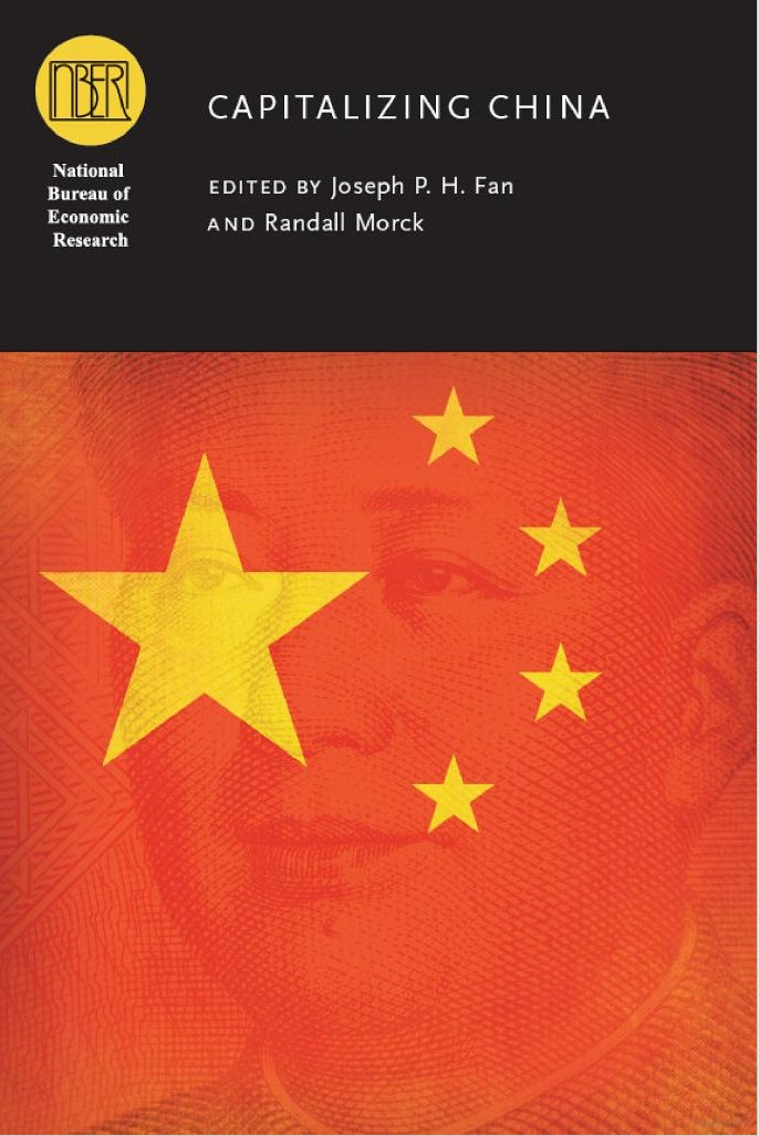 Capitalizing China 2