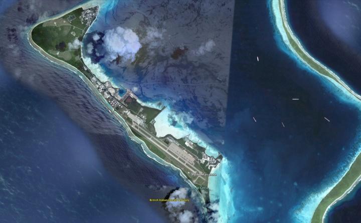 Diego Garcia 2