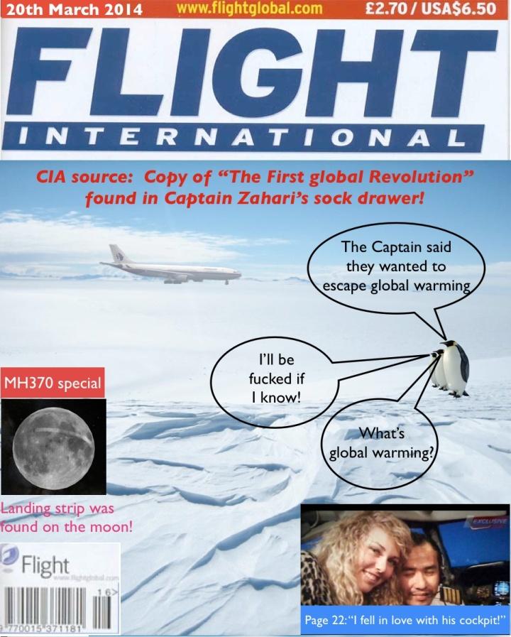 Flight Internat