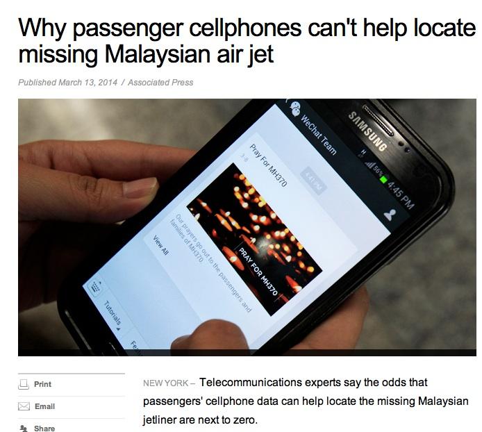 Fox cellphones