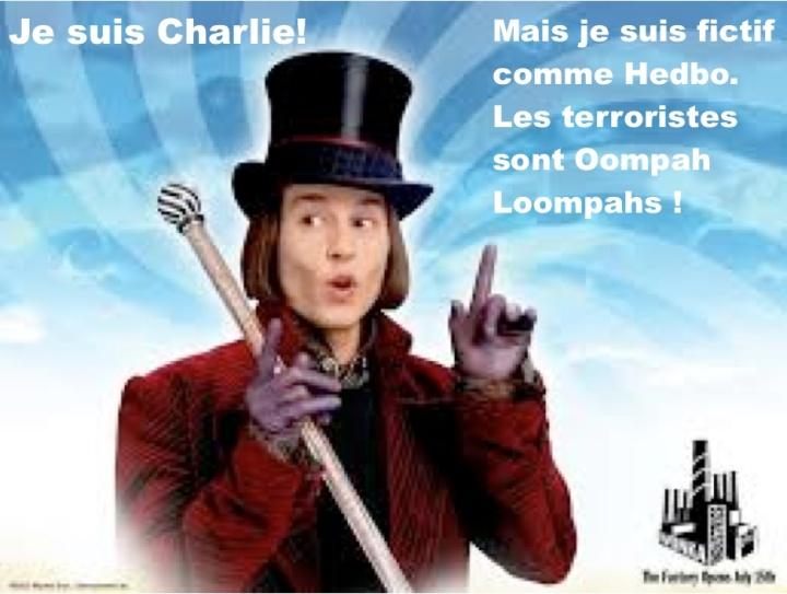 Charlie Hed
