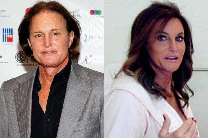 Caitlyn: She didn't marry for money, she murdered for it!